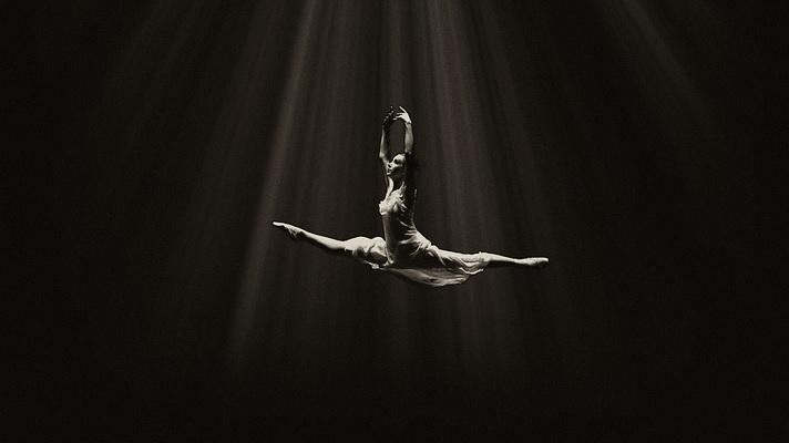 Celebramos el Día Internacional de la Danza