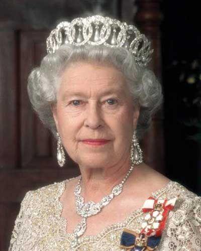 El cumpleaños más triste de Elizabeth II