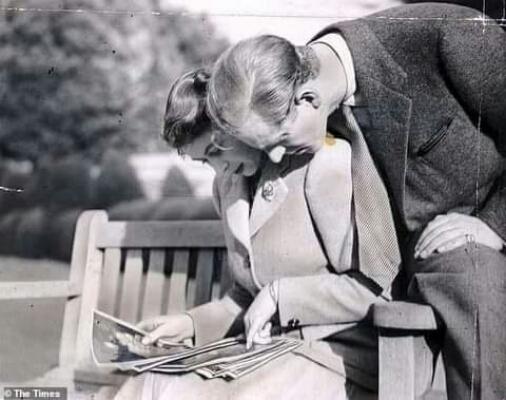 Elizabeth y Philip, un amor de cuentos de hadas que enfrentó la realidad de la vida