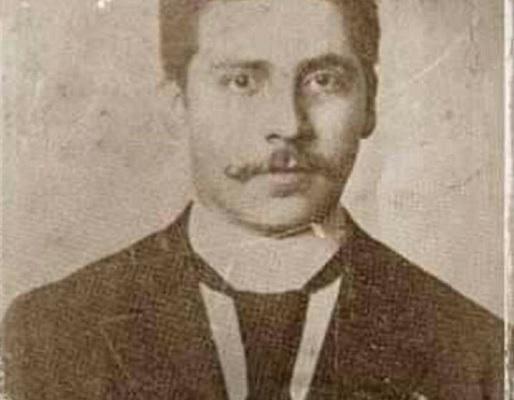 La vida del Dr. José Gregorio Hernández