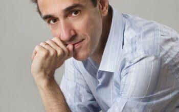 Pianista argentino Jose Luis Juri