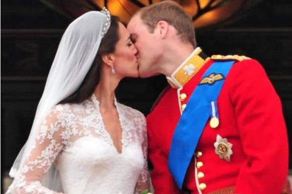 William y Kate, 10 años de una hermosa boda
