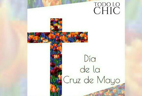 La hermosa y tan venezolana tradición de la Cruz de Mayo