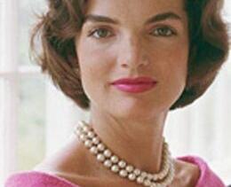 Personajes que marcaron tendencia: Jackeline Bouvier   Jackie Kennedy Onassis