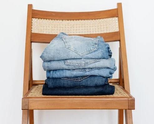 Cosas sobre los jeans ¡tan útiles y chic!