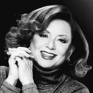 Adiós a Delia Fiallo, falleció a sus 96 años