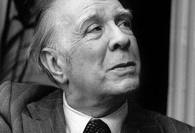 35 años del adiós de Borges