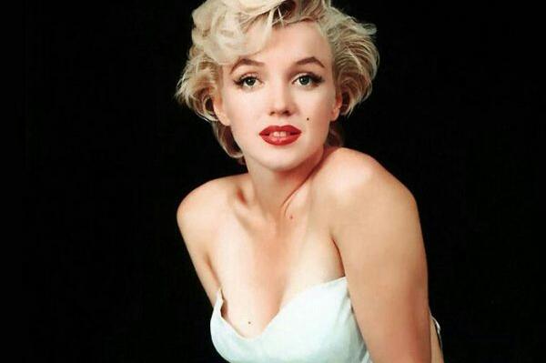Marilyn Monroe, la rubia leyenda