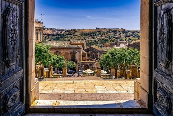 Sicilia un encanto de gastronomía e historia