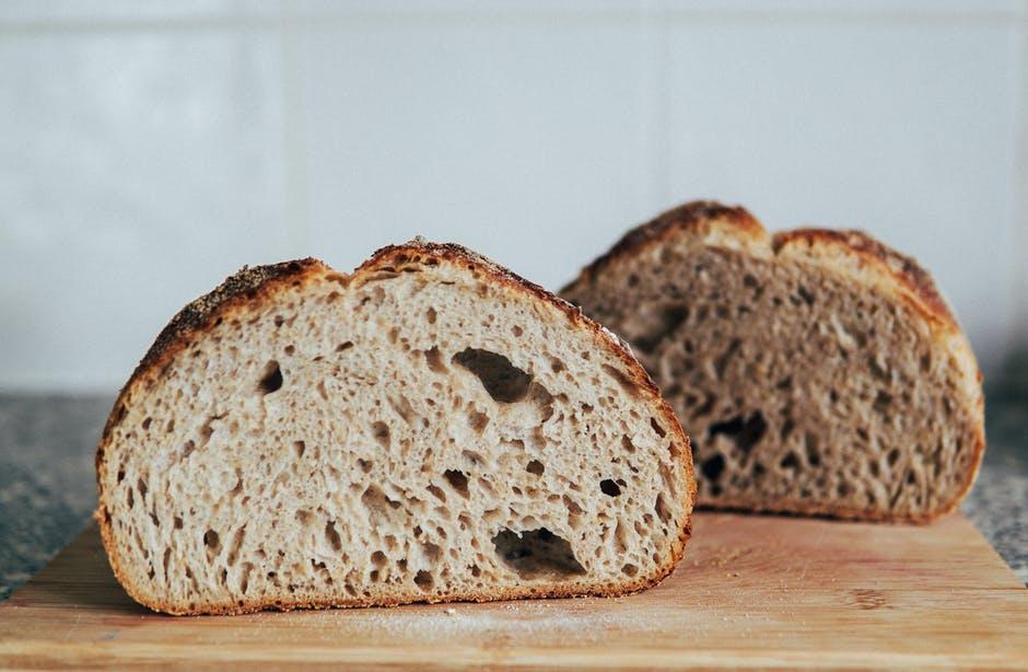Pan casero, una receta muy práctica