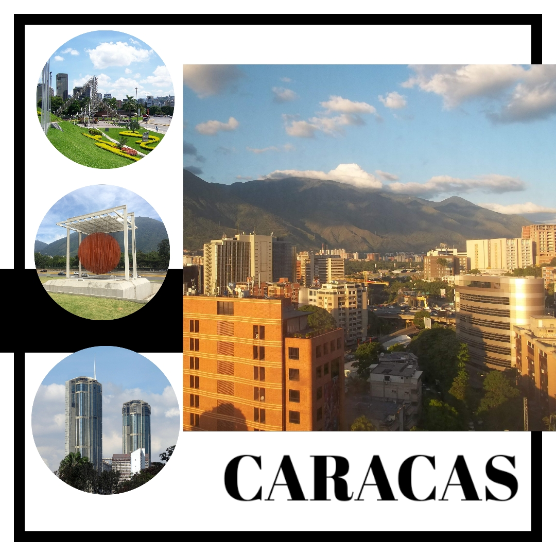 Caracas cumple 454 años ¡Felicidades Sultana del Ávila!