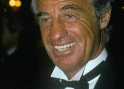 A sus 88 años falleció Jean Paul Belmondo