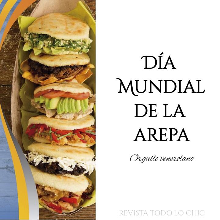 Historia de la arepa, el pan de los venezolanos