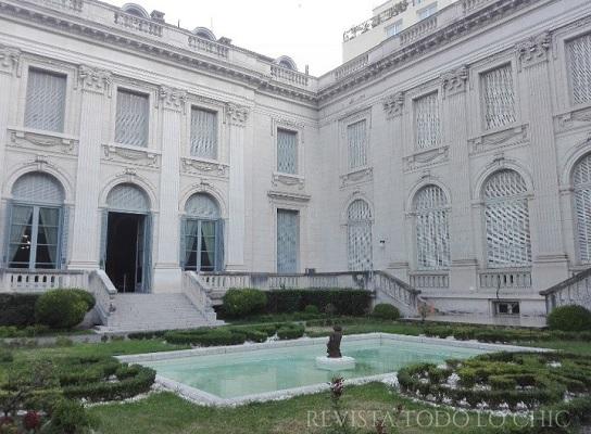 Museo Nacional de Arte Decorativo, una joya que adorna Buenos Aires